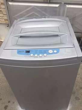 lavadora 24  libras marca samsung