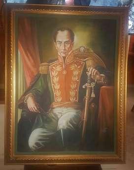 Cuadro Bolivar