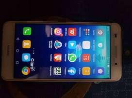 Vendo Huawei Y6 II