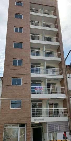 Departamento en Nueva Córdoba - 1 Dormitorio C/balcón; Av V. Sarsfield