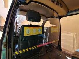 Cabinas de protección para carros