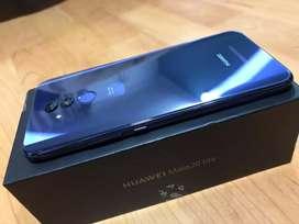 Vendo celular Huawei mate 20 lite