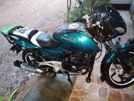 Se vende pulsa 180 UG, modelo 2011