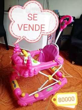 Para una niña bebe