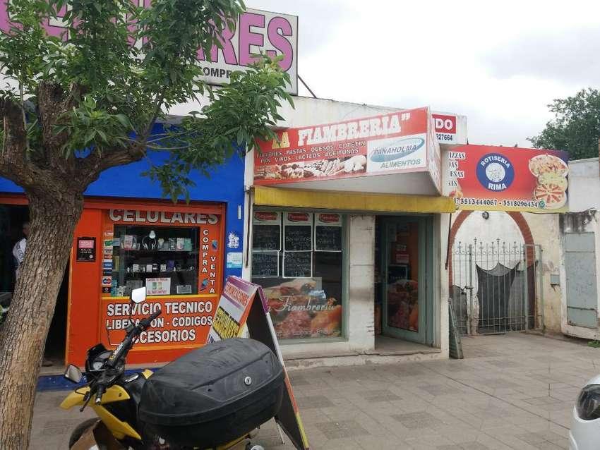 Vendo Imp. Centro Comercial 0
