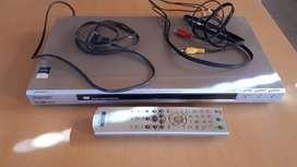 Vendo Reproductor de Dvd Sony