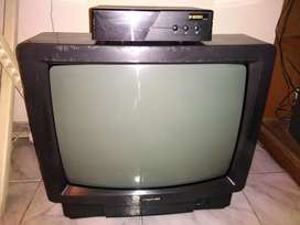 conversor para tv hishi