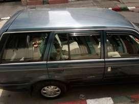 Mazda wagon