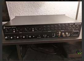 Interface de audio digidensing 003 rack