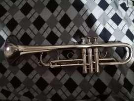 Vendo trompeta Parrot
