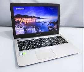 """Notebook Asus Ultrabook 15.6"""" (alto rendimiento) - ABIERTA A NEGOCIACION"""