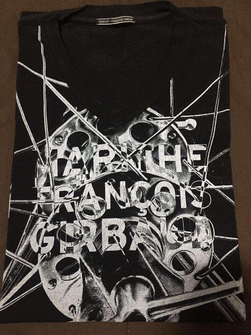 Camiseta Marithé + François Girbaud 0