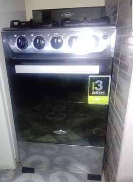 Vendo hermosa estufa totalmente nueva