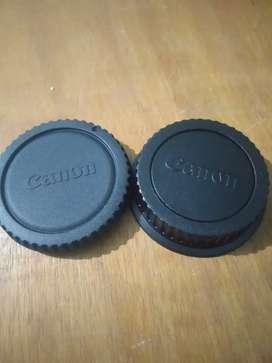 Tapas Canon T6 Originales