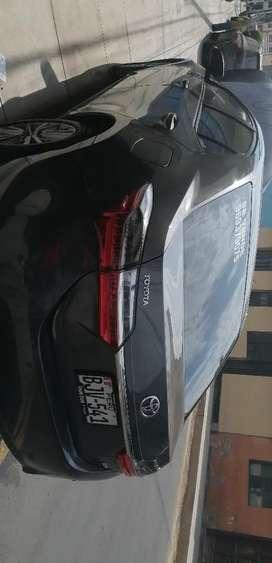 Toyota Corolla full equipo  2019  a tratar