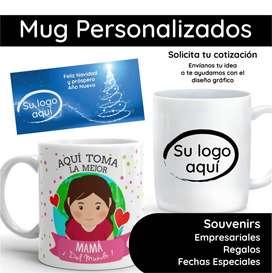 Mug Personalizados