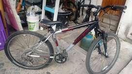 bicicleta estado 10/10