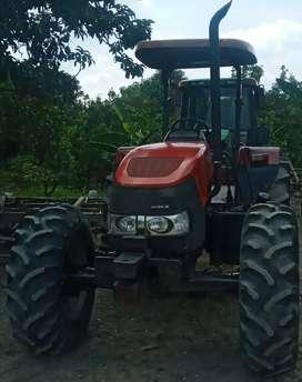 Tractor jx 100u