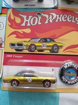 Hot wheels diferentes precios