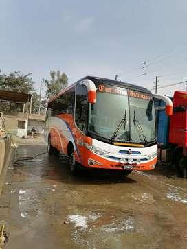 Venta de Mini bus internacional