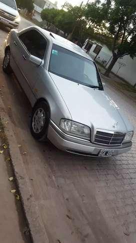 Mercedes Benz C-280 elegance