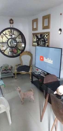 Vendo hermoso apartamento en el barrio Buenos Aires verlo es comprarlo