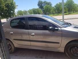 Vendo Peugeot (detalle)