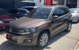 Volkswagen Tiguan Sport & Style 2012 Automática