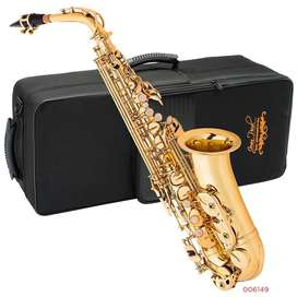 SAXOFON JEAN PAUL ALTO C/CASE | AS-400