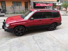 Subaru forester 4x4 - 98