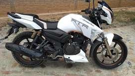 Tvs Apache 180 Rtr