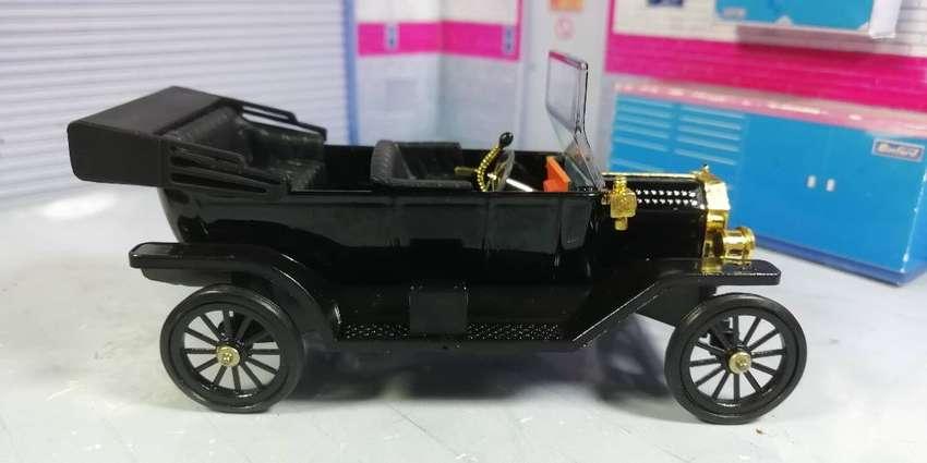 Ford T , Escala 1/43 0