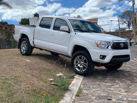 TOYOTA TACOMA 2015 PRE_RUNNER y TOYOTA TACOMA 2016 TRD