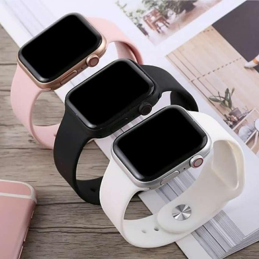 Smartwatch t500 0