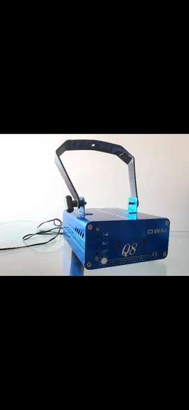 Laser Show System Owm