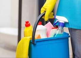 Aseo y limpieza en general