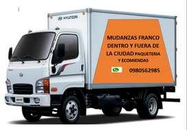 MUNDANZAS FRANCO