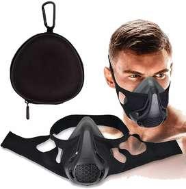 Mascara de Elevacion Para Entrenamiento