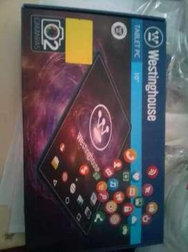 """Tablet 10"""" nueva en caja"""