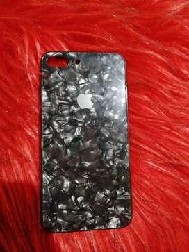 Carcasa iPhone negra