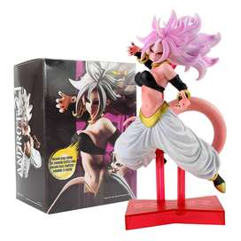 figuras de coleccion de dragon ball