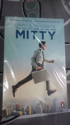 THE SECRET LIFE OF WALTER MITTY (nuevo)