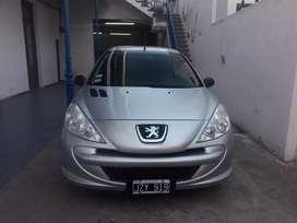 Peugeot 207 2011 inmaculado
