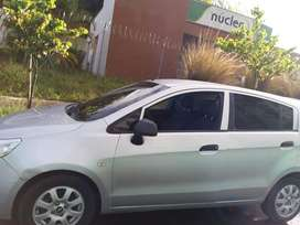 Vendo Chevrolet Sail hatchback full equipo