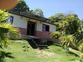Se Vende Casa Campo