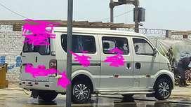 Se vende minivan