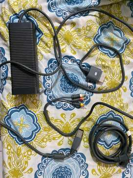 Cables xbox