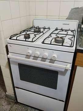 Cocina Longvie