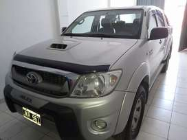 Toyota SR 2011