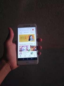Hermoso Huawei p9 lite en perfectas condiciones